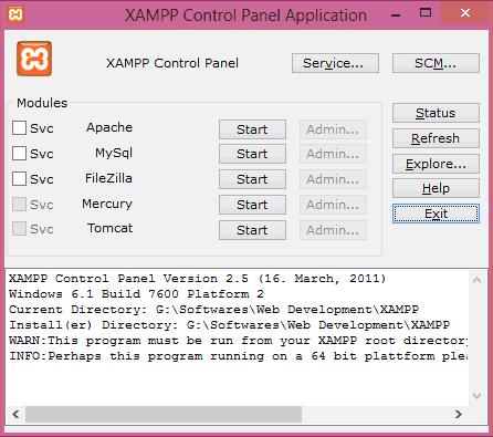 How to Install WAMP Server