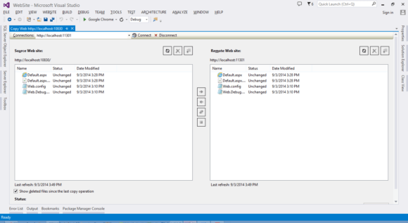 How to Deploy ASP Net Web Application - Hindi