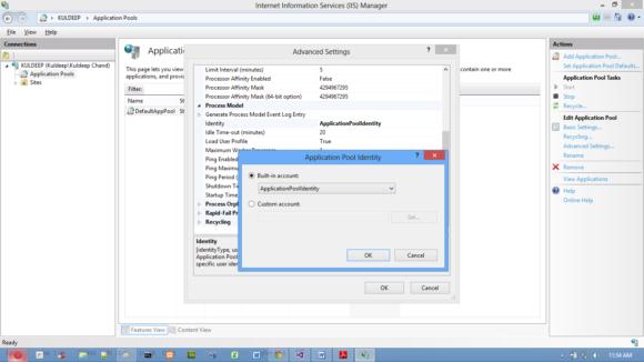 IIS 7.5 Features - Hindi