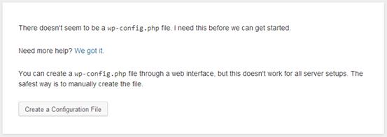 How to Install WordPress Manually