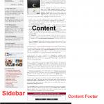 ASP.NET Master Page
