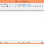 Notepad++ IDE - Hindi