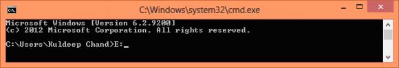 Using C# Compiler Command Line Configuration Steps