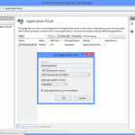 ASP.NET and IIS – The Microsoft's Web Server Environment