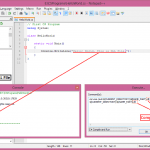 Using Command Line to Compile C# Program with Notepad++