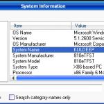 Network Program Example in Java