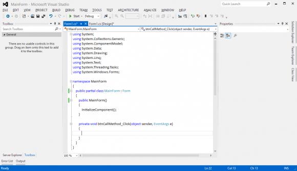 Asynchronous Programming - C# GUI - Hindi