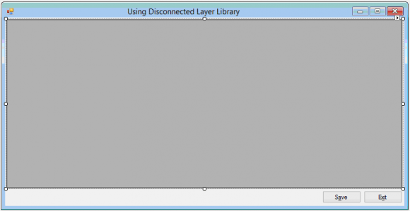 C# Class Library Example for Common Functionality - Hindi