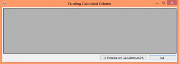 C# DataTable Compute Column Addition - Hindi