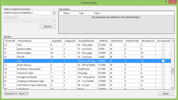 Creating Transaction Database Application - Hindi