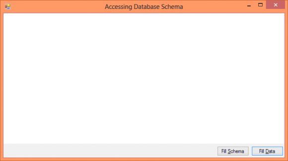Database Schema Query - Hindi