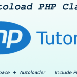 PHP Autoload