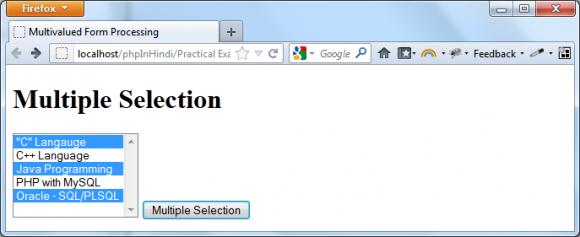 PHP Get Parameters from URL - Hindi  सीखें आसानी से