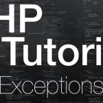 PHP try catch – Exception Handling