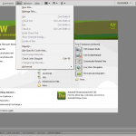 DreamWeaver and WordPress