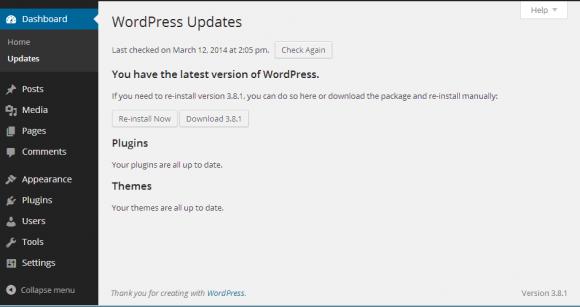 How to Access WordPress Dashboard - Hindi