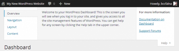 How to Access WordPress Dashboard - Hindi