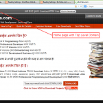 WordPress Reading Settings - Hindi