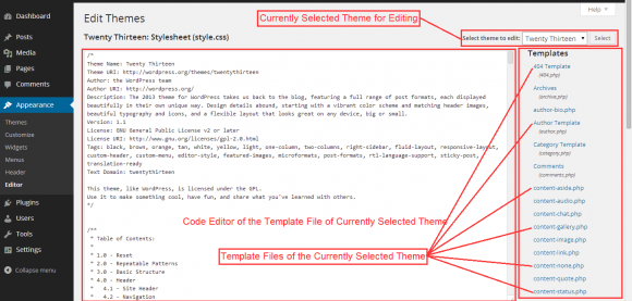 WordPress WYSIWYG Editor - Hindi