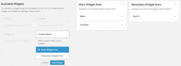 WordPress Widget Tutorial - Hindi
