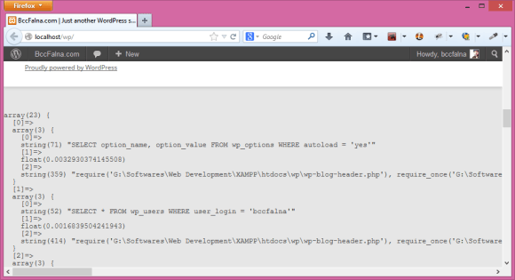 wp-config.php File - Advance Configurations - Hindi