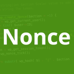 What is a NONCE - What does NONCE Mean in WordPress in Hindi