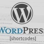 WordPress do_shortcode - The Shortcode API in Hindi
