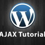 WordPress AJAX Tutorial using jQuery