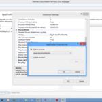 IIS 7.5 Features