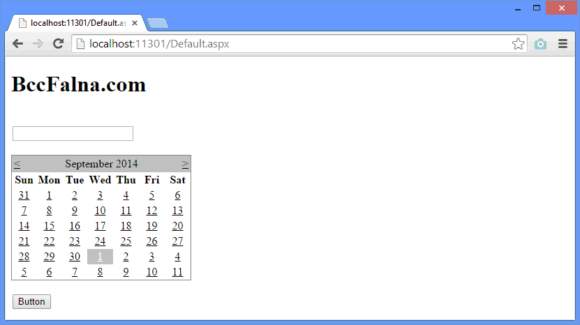 Adding - Removing Themes of ASP.NET Web Application - Hindi