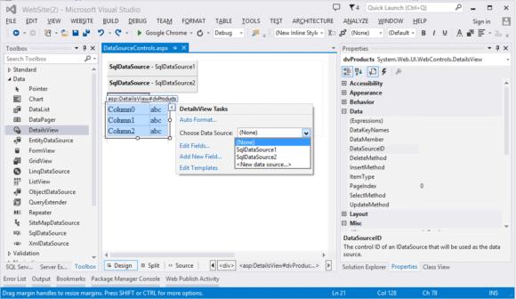 Parameterized Command in ASP.NET - ITeBooks in Hindi