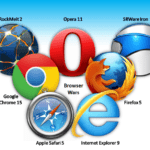 Web Browser War