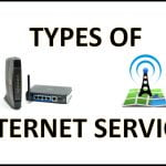 Types of Internet Services - Core JSP in Hindi