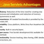 Java Servlets Advantages - Working of Java Servlets - Core JSP in Hindi