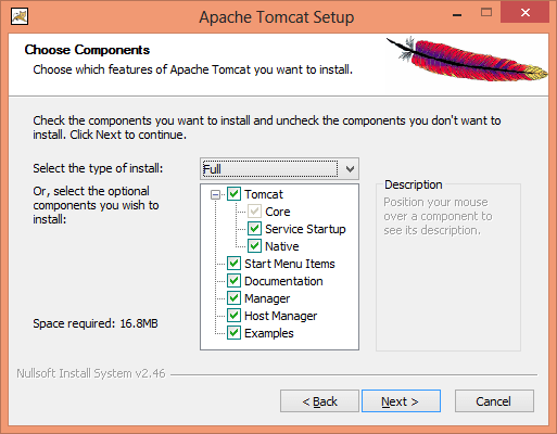 Apache Tomcat - Installation and Configuration for JSP Development - Core JSP in Hindi