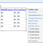 GridView Sorting in ASP.NET WebForms with C#.NET in Hindi