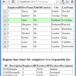 Using Data Field as Select Button - Advance ASP.NET with C# in Hindi