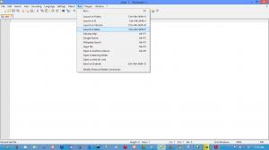 Notepad++ for jQuery Development - BccFalna.com